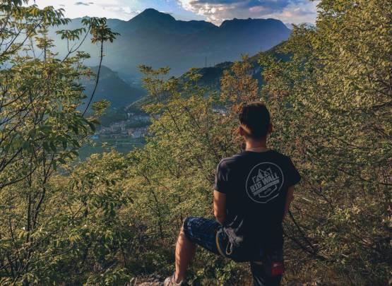 Obóz wspinaczkowy Climbing Trips