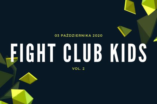 Fight Club KIDS vol. 2